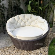 CHAISE CARIBE  REF: 11205
