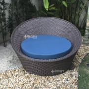 CHAISE CARIBE  REF: 11207