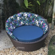 CHAISE CARIBE  REF: 11204